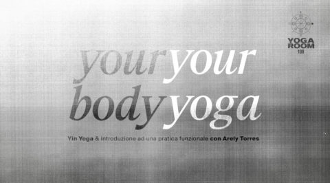 Yin Yoga con Arely Torres